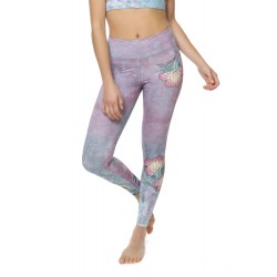 Karma Legging Estampado