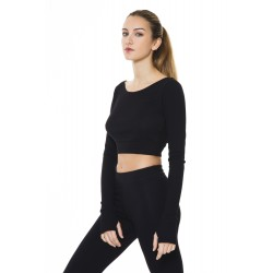 Jiva Long Sleeve Top