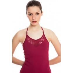 Maya Sweater - Coral
