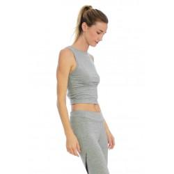 Purnata Yoga Legging - Negro