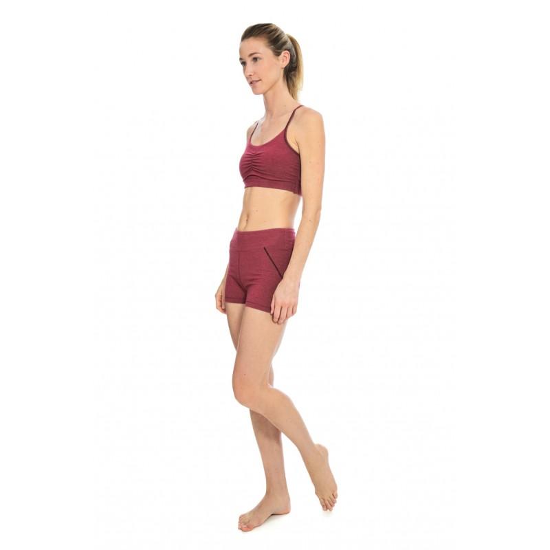 UDANA Yoga Sports Bra - Borealis