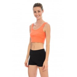 Atma Crop Top
