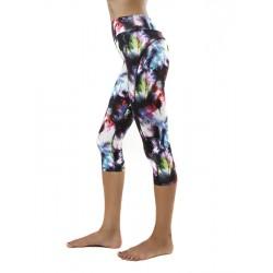 Bimba Yoga Legging - Geo