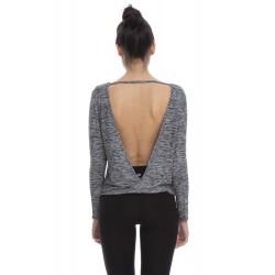 Shiva Sweater - Negro