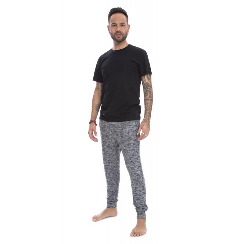 Purnata Yoga Legging - Rosa