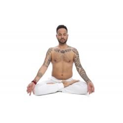 Vishnu Yoga Sports Bra - Rosa