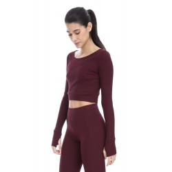 Rita Long Sleeve Top