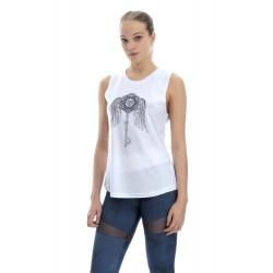 Camiseta Chanda - Llave de...