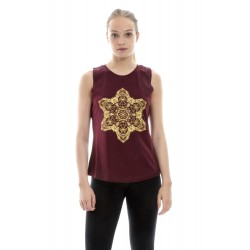 Camiseta Chanda - Metatron
