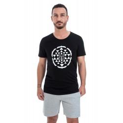 Camiseta Sri Yantra