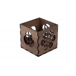 Creation Candle Holder -...