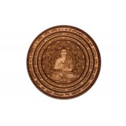 Mantra Shanti - Buddha