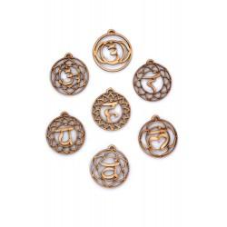 Chakra Set - Tradicional