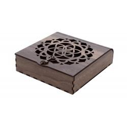 Caja Mágica Grande - Semilla