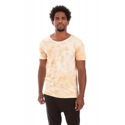 Camiseta Tie Dye de Hombre