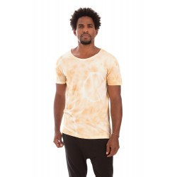 Tie Dye T-Shirt Men