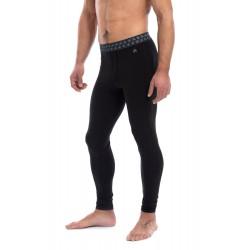 Athleta Legging de Hombre -...