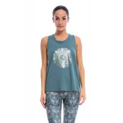 Camiseta Zoe - Omix