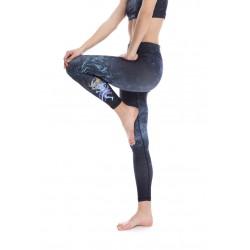 Karma Legging - Nataraja