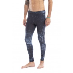 Athleta Men Legging - Trident