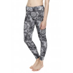 Purnata Legging Estampado