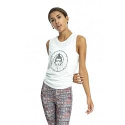 Camiseta Zoe - Buddha