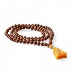 Lotuscrafts Sandalwood Mala