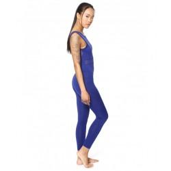 Chandra Yoga Legging - Fire