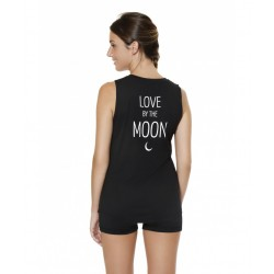 Camiseta Chanda - Live&Love