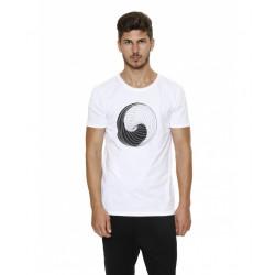 Nara T-Shirt - Yin&Yang