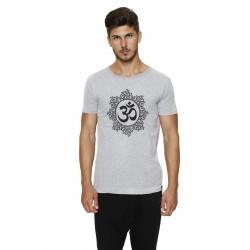 Om T-Shirt Hombre