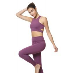Akasha Bra - Purple