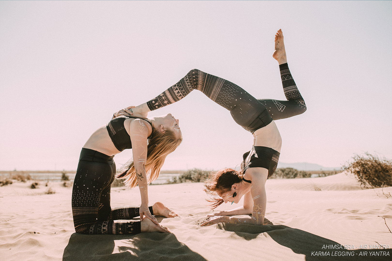 divinity lookbook yoga clothes 4