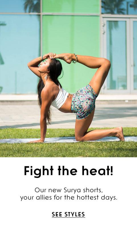 fight-the-heat